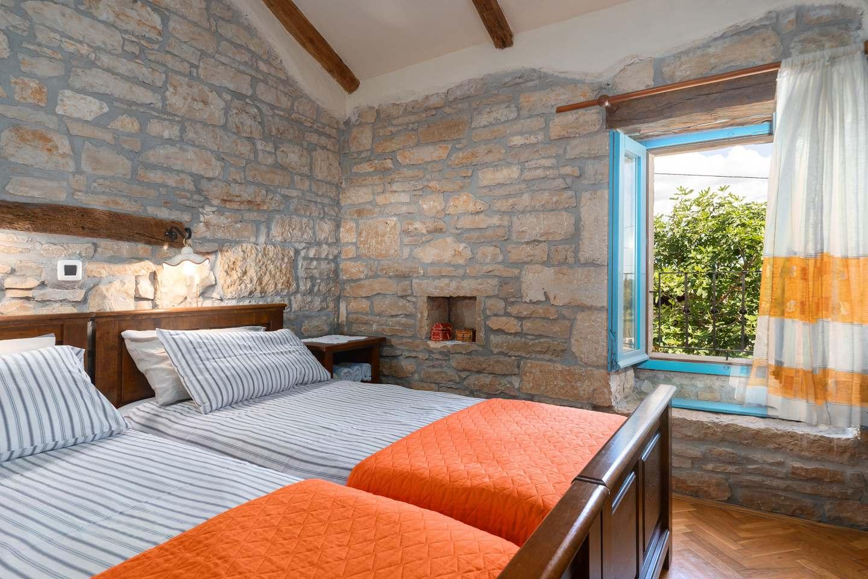 Ferienhaus Villa Janko (880723), Zgrabljici, , Istrien, Kroatien, Bild 16