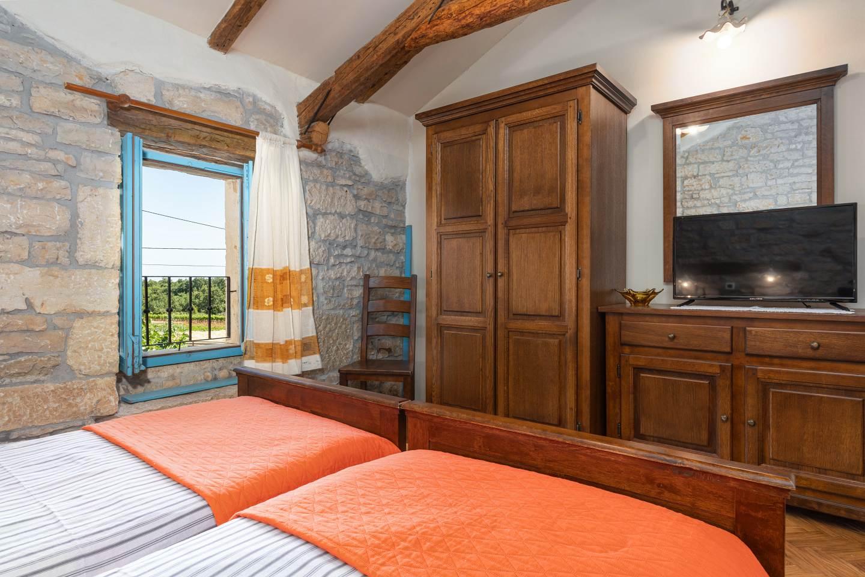 Ferienhaus Villa Janko (880723), Zgrabljici, , Istrien, Kroatien, Bild 17