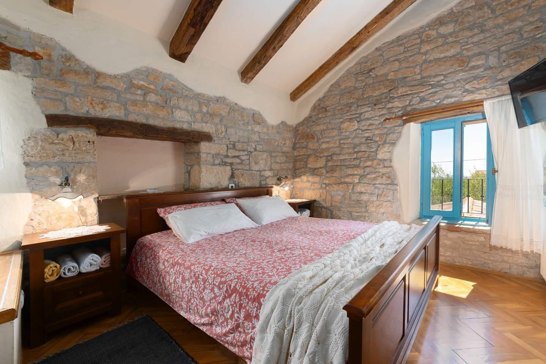 Ferienhaus Villa Janko (880723), Zgrabljici, , Istrien, Kroatien, Bild 19