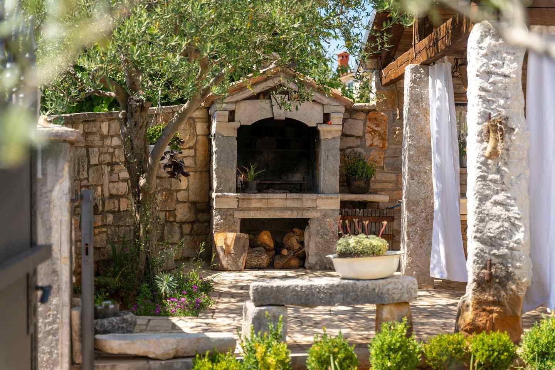 Ferienhaus Villa Janko (880723), Zgrabljici, , Istrien, Kroatien, Bild 25