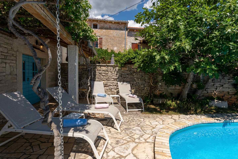 Ferienhaus Villa Janko (880723), Zgrabljici, , Istrien, Kroatien, Bild 26