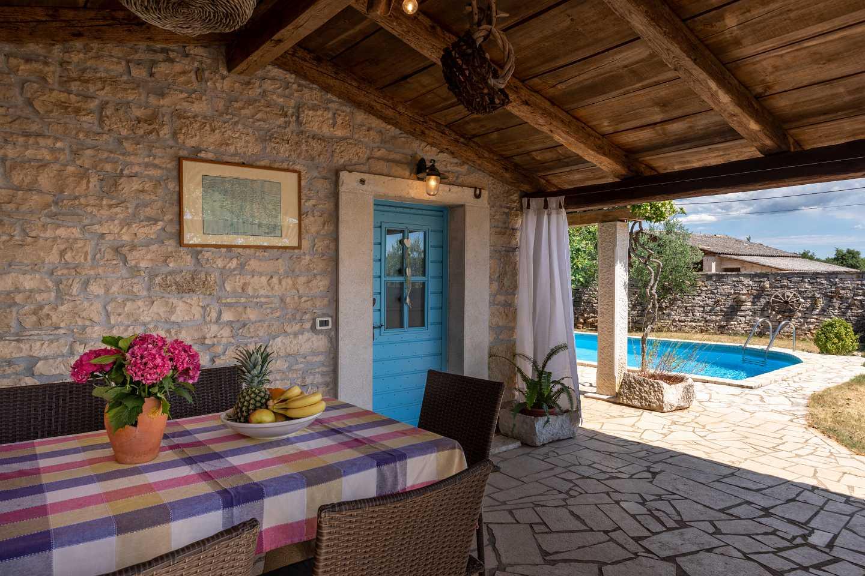 Ferienhaus Villa Janko (880723), Zgrabljici, , Istrien, Kroatien, Bild 27