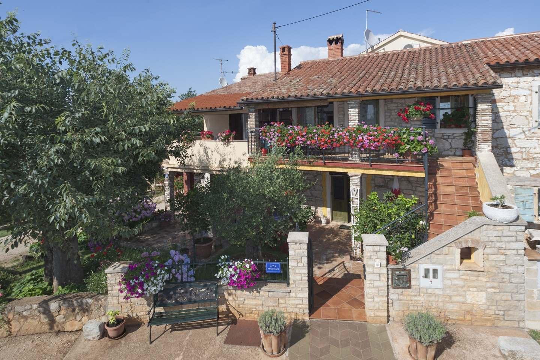 Appartamenti, Rošini, Poreč regione - Marino