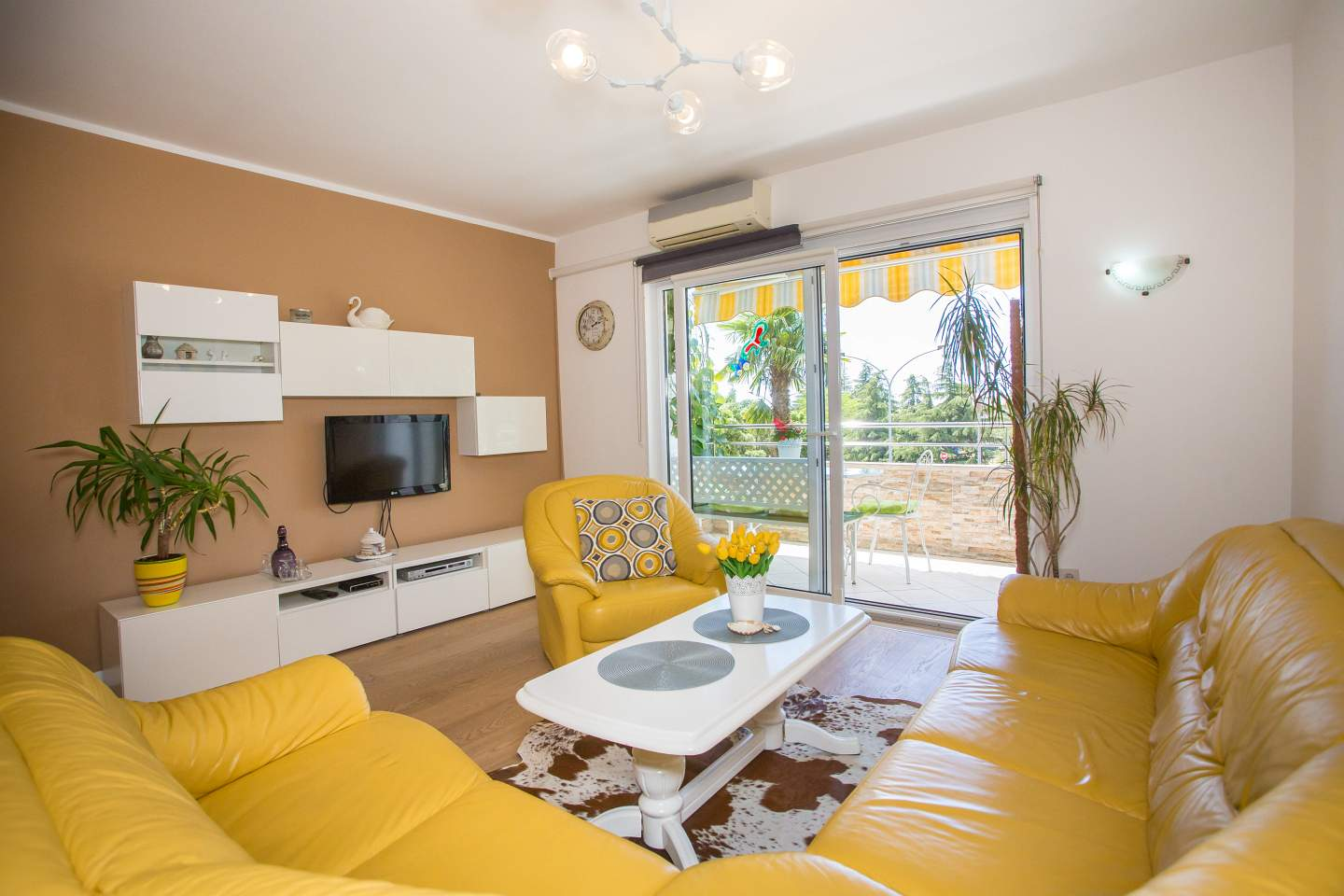 Apartments, , Poreč region - Tereza