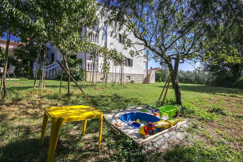 Ferienwohnung App Lukas (1116227), Vrvari, , Istrien, Kroatien, Bild 10