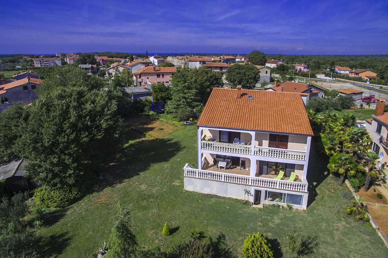 Ferienwohnung App Lukas (1116227), Vrvari, , Istrien, Kroatien, Bild 5
