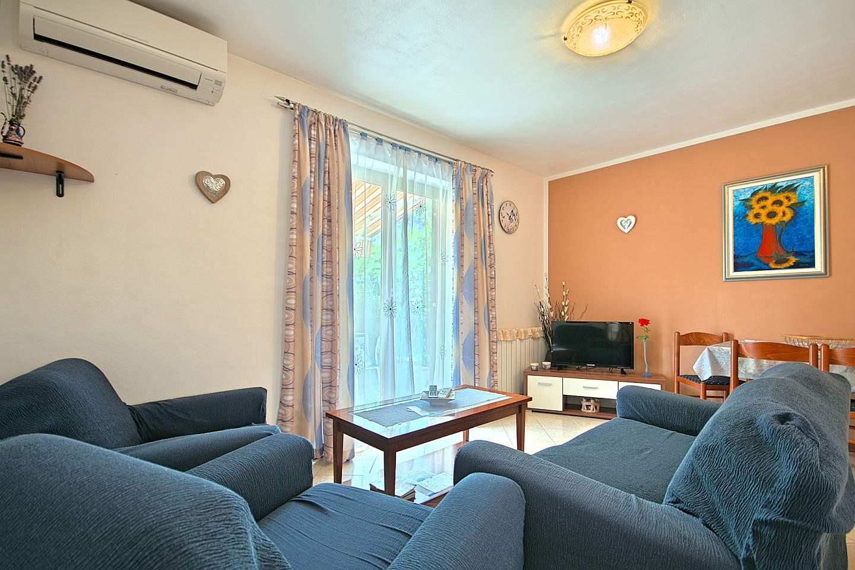 Appartamenti, Vranići, Poreč regione - Romina