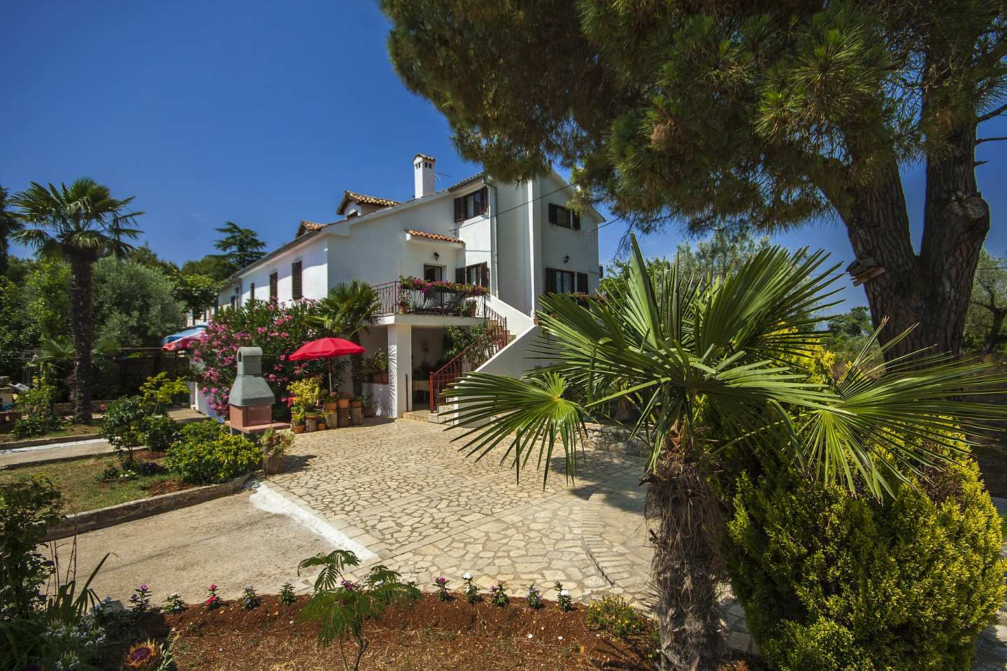 Holiday Homes, , Rovinj and surroundings - Casa Bizzarra