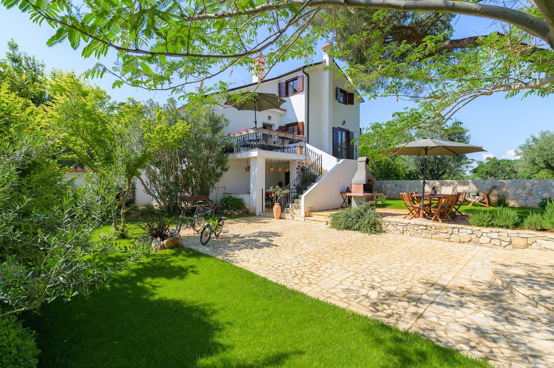 Villy/Dovolenkové domy, Rovinj, Rovinj a okolie - Casa Bizzarra