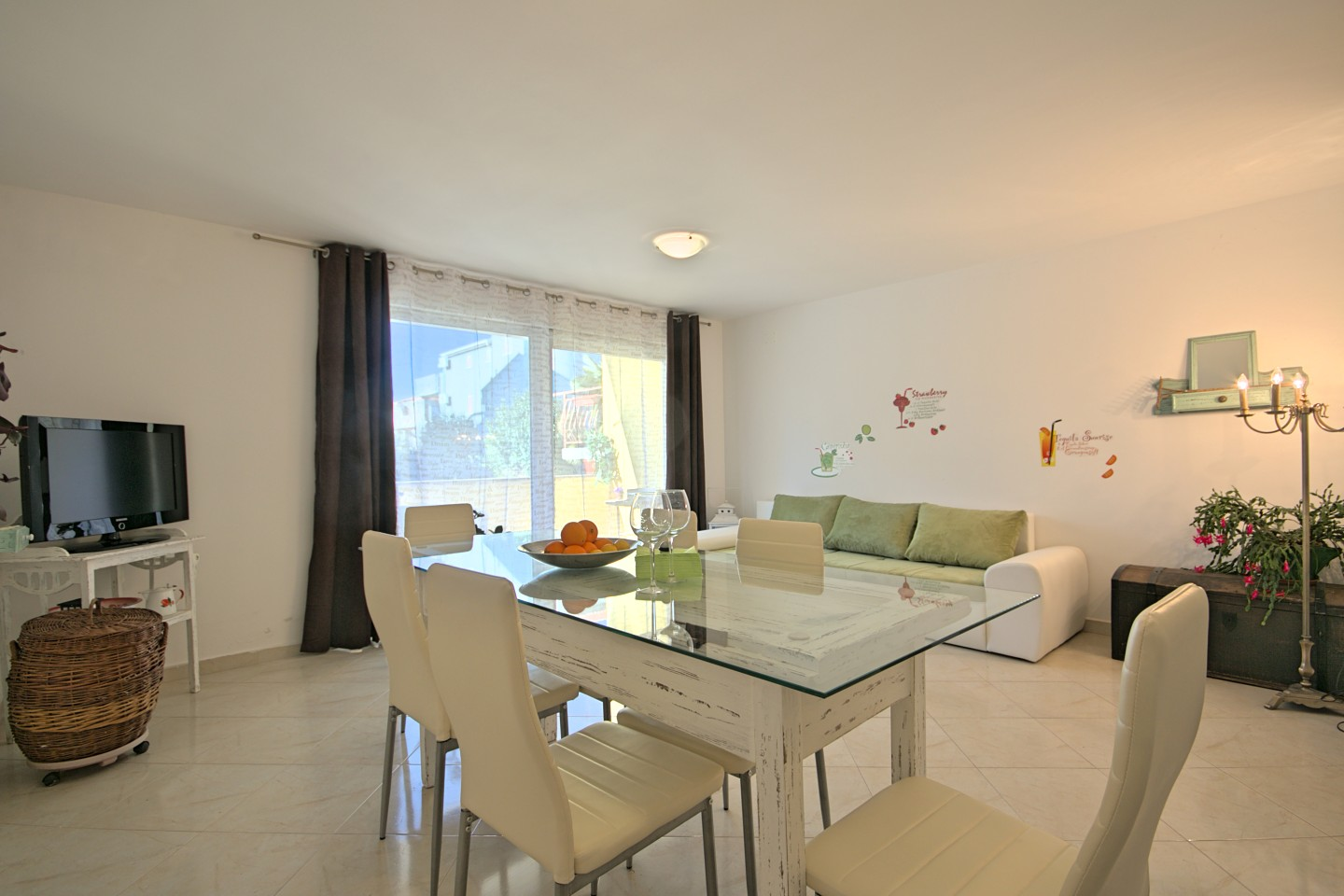 Apartments, , Umag and surroundings - Zlatna