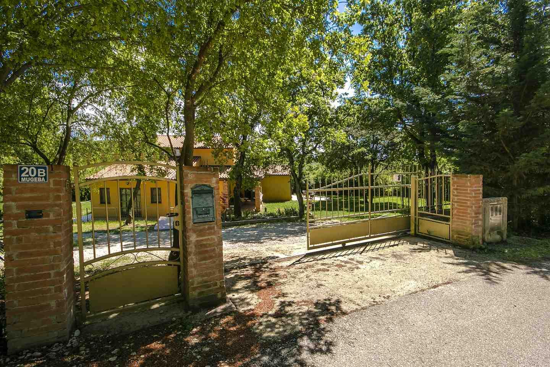 Ferienhaus House Arpad (1902665), Mugeba, , Istrien, Kroatien, Bild 37