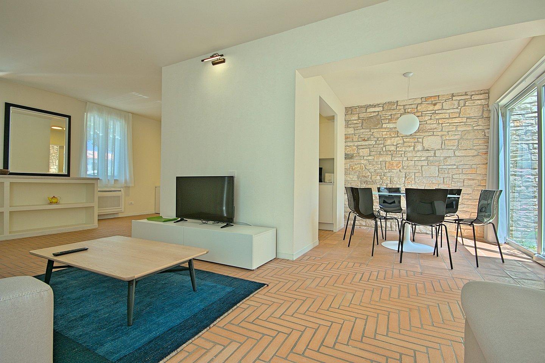 Apartmány, Funtana, Vrsar a Funtana - Berli 1
