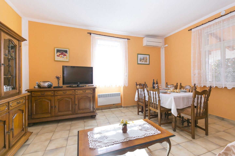 Ferienhaus Casa Adele (2013674), Diminici, , Istrien, Kroatien, Bild 11
