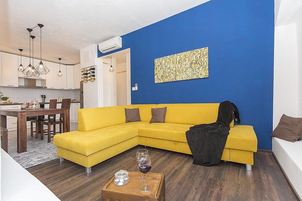 Apartments, Labin, Rabac & Labin - ArKA 1