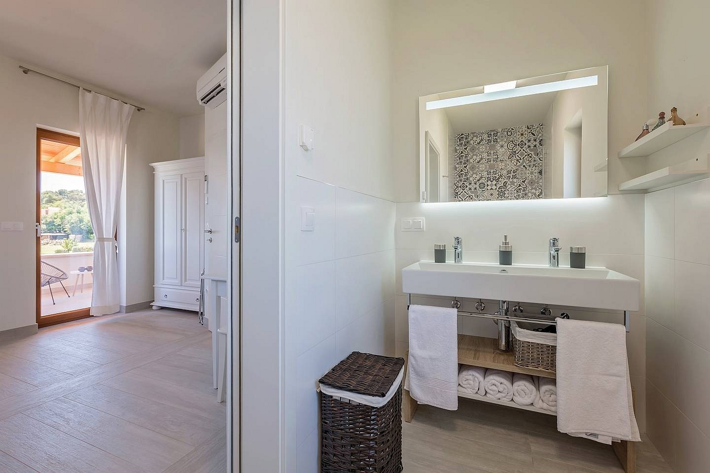 Holiday house Villa Fortuna (2218173), Funtana, , Istria, Croatia, picture 29