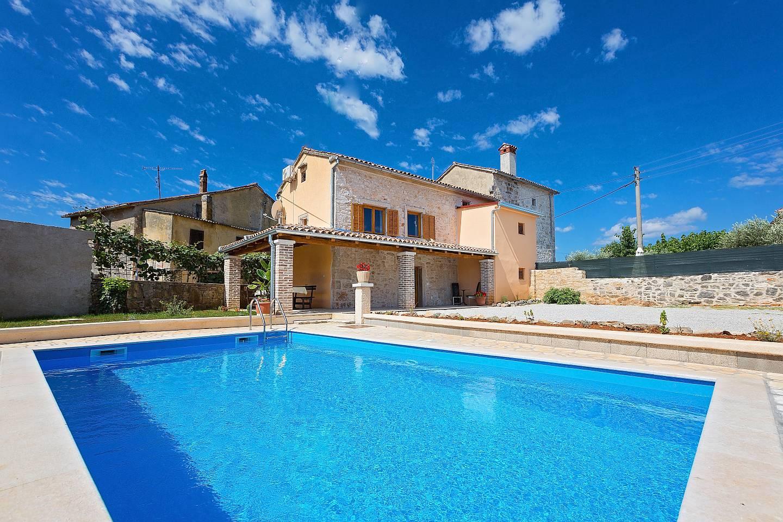 Kuće za odmor, ,  - Casa Santina