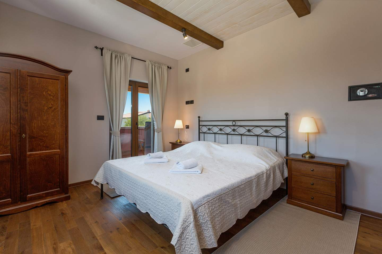 Ferienhaus Villa Rea (2241780), Vrvari, , Istrien, Kroatien, Bild 24