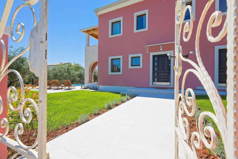 Ferienhaus Villa Rea (2241780), Vrvari, , Istrien, Kroatien, Bild 41