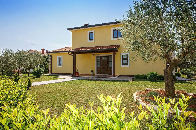 Ferienhaus House Dolly (2335350), Mugeba, , Istrien, Kroatien, Bild 10
