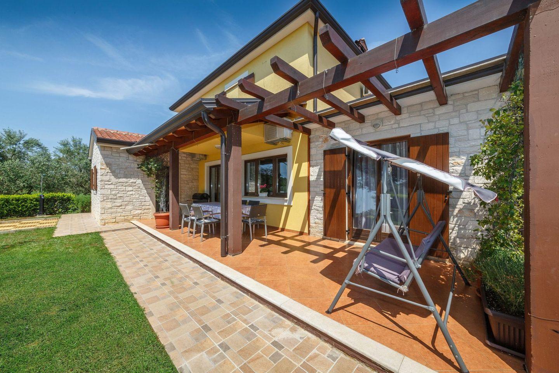 Ferienhaus House Dolly (2335350), Mugeba, , Istrien, Kroatien, Bild 11
