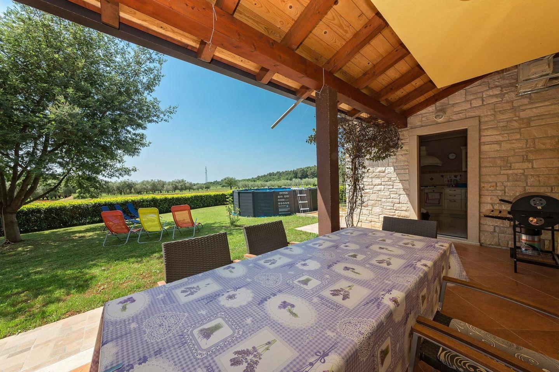 Ferienhaus House Dolly (2335350), Mugeba, , Istrien, Kroatien, Bild 12