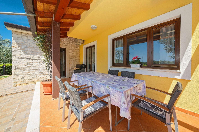 Ferienhaus House Dolly (2335350), Mugeba, , Istrien, Kroatien, Bild 13