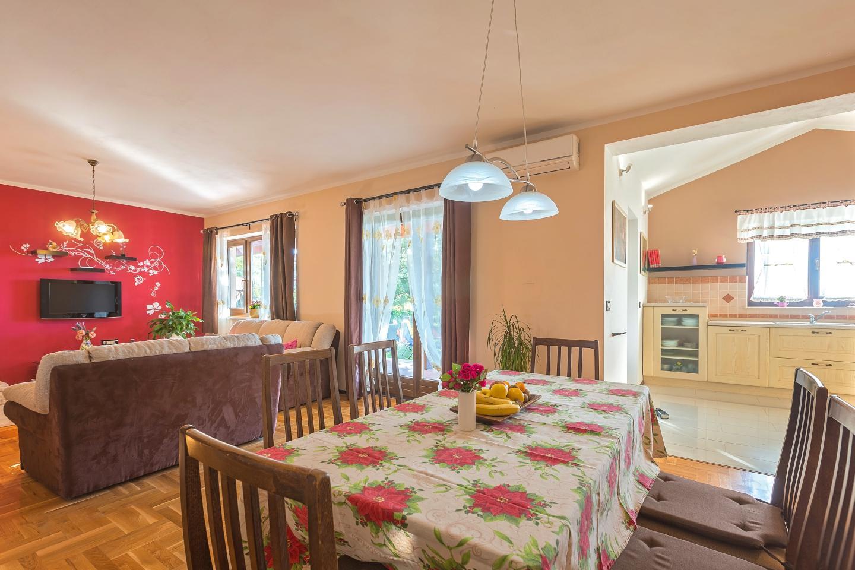 Ferienhaus House Dolly (2335350), Mugeba, , Istrien, Kroatien, Bild 15