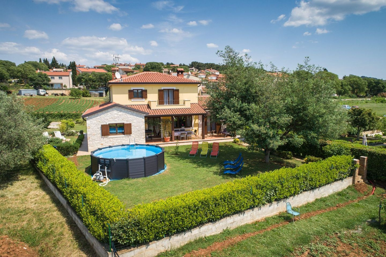 Ferienhaus House Dolly (2335350), Mugeba, , Istrien, Kroatien, Bild 1