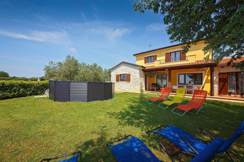Ferienhaus House Dolly (2335350), Mugeba, , Istrien, Kroatien, Bild 36