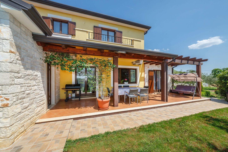 Ferienhaus House Dolly (2335350), Mugeba, , Istrien, Kroatien, Bild 37