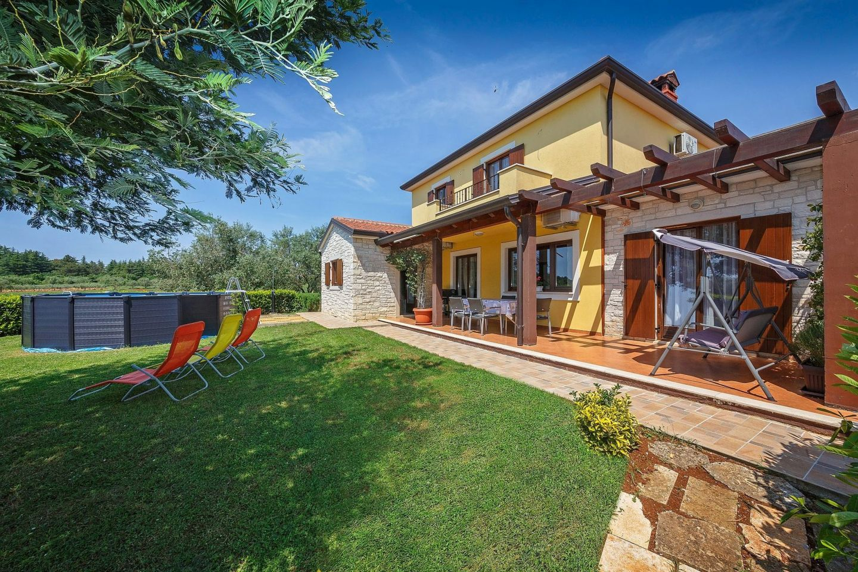 Ferienhaus House Dolly (2335350), Mugeba, , Istrien, Kroatien, Bild 38
