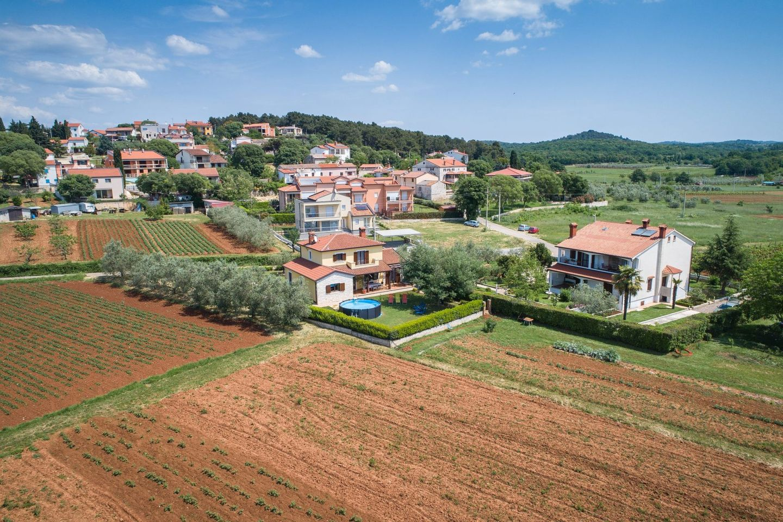 Ferienhaus House Dolly (2335350), Mugeba, , Istrien, Kroatien, Bild 39