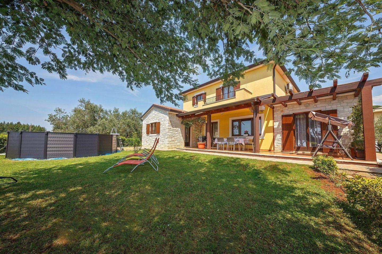Ferienhaus House Dolly (2335350), Mugeba, , Istrien, Kroatien, Bild 4