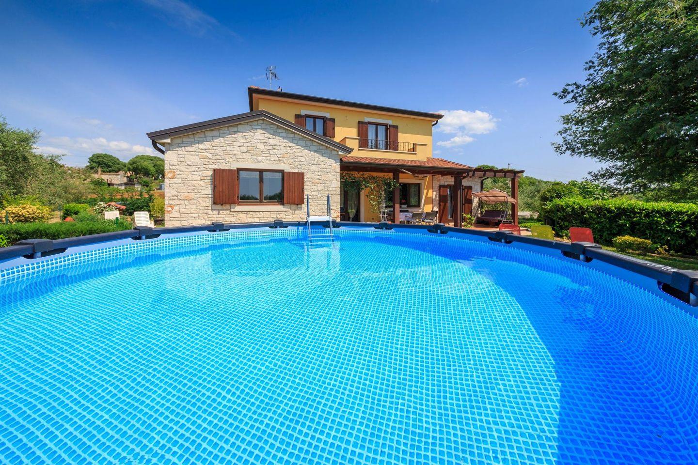 Ferienhaus House Dolly (2335350), Mugeba, , Istrien, Kroatien, Bild 5