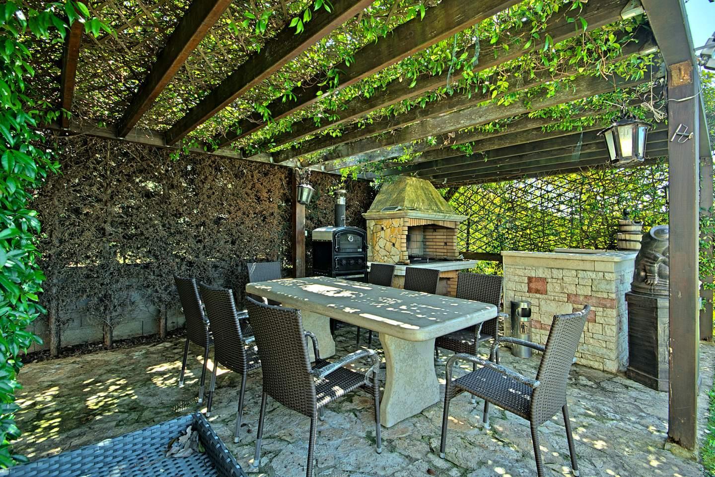 Ferienwohnung Viki (2407221), Vrvari, , Istrien, Kroatien, Bild 5