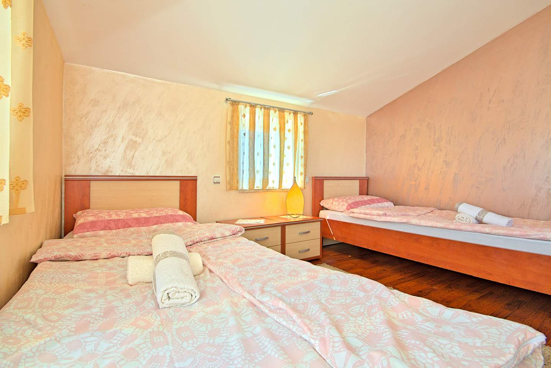 Ferienwohnung Teo (2407224), Vrvari, , Istrien, Kroatien, Bild 15