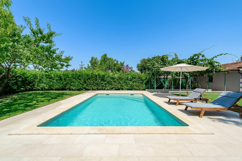 Kuće za odmor, , Poreč region - Casa San Cassiano
