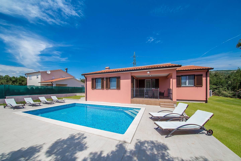 Kuće za odmor, ,  - Villa ILA