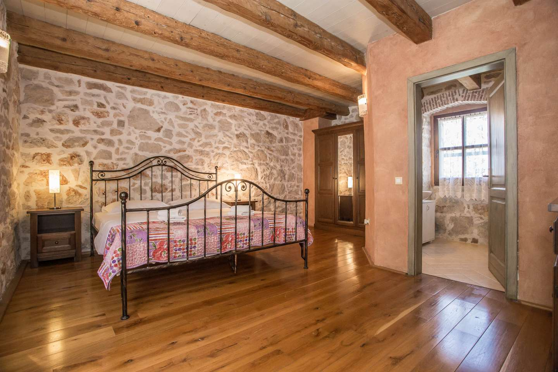 Ferienhaus Villa Antonio & Antonietta (2452114), Vrvari, , Istrien, Kroatien, Bild 15