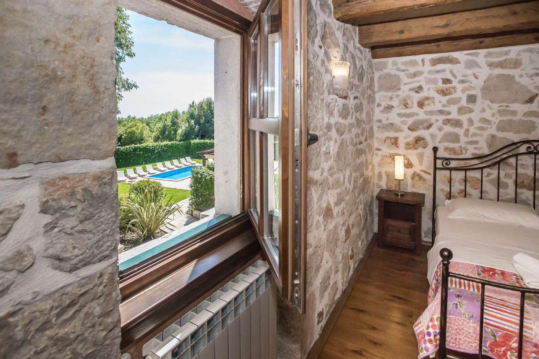 Ferienhaus Villa Antonio & Antonietta (2452114), Vrvari, , Istrien, Kroatien, Bild 16