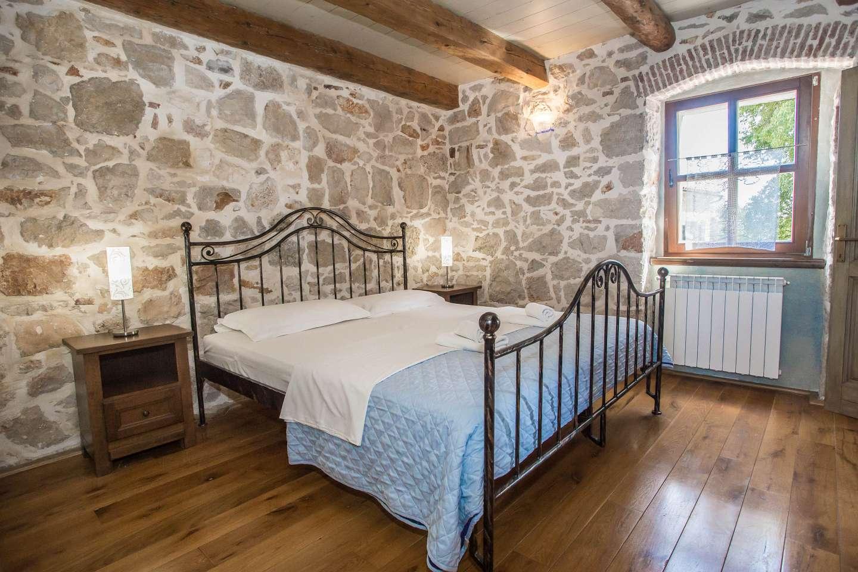 Ferienhaus Villa Antonio & Antonietta (2452114), Vrvari, , Istrien, Kroatien, Bild 18