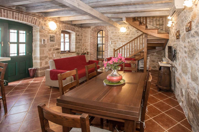 Ferienhaus Villa Antonio & Antonietta (2452114), Vrvari, , Istrien, Kroatien, Bild 25