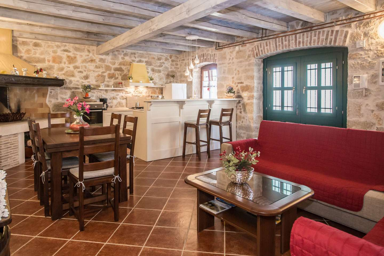 Ferienhaus Villa Antonio & Antonietta (2452114), Vrvari, , Istrien, Kroatien, Bild 26