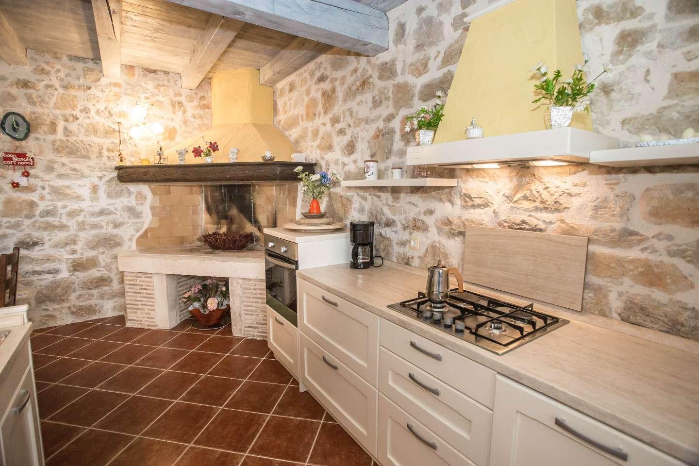 Ferienhaus Villa Antonio & Antonietta (2452114), Vrvari, , Istrien, Kroatien, Bild 27
