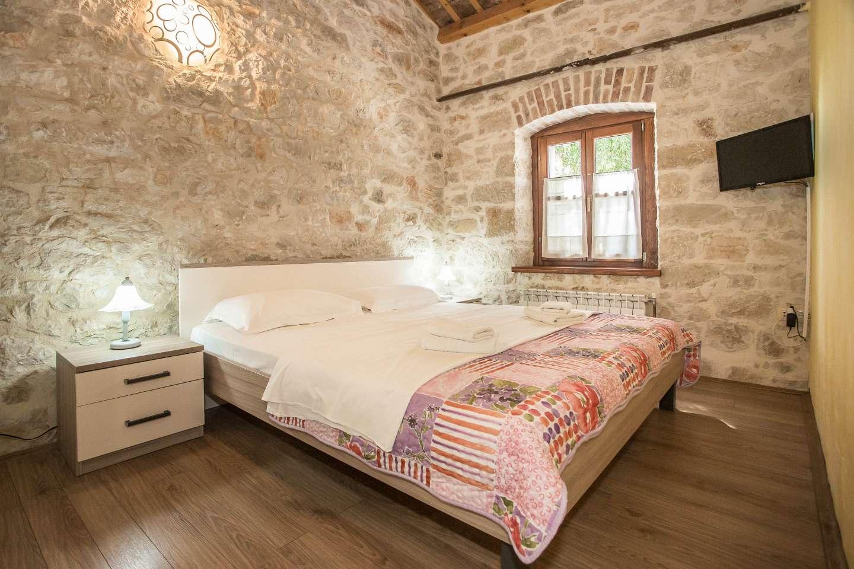 Ferienhaus Villa Antonio & Antonietta (2452114), Vrvari, , Istrien, Kroatien, Bild 33