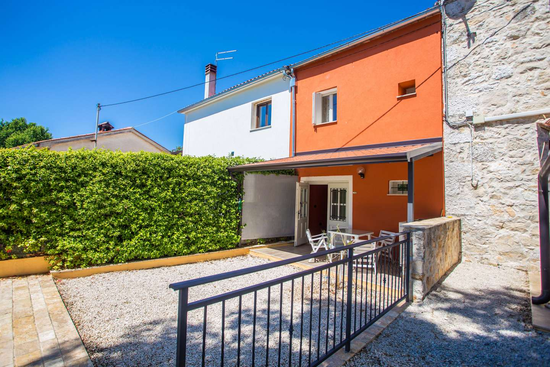 Ferienhaus Villa Antonio & Antonietta (2452114), Vrvari, , Istrien, Kroatien, Bild 35