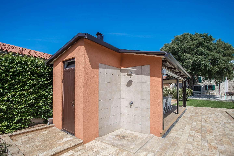 Ferienhaus Villa Antonio & Antonietta (2452114), Vrvari, , Istrien, Kroatien, Bild 46