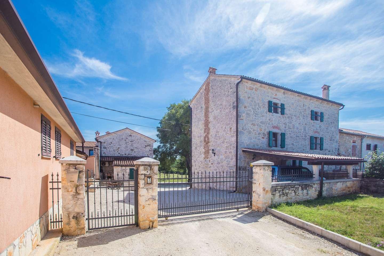 Ferienhaus Villa Antonio & Antonietta (2452114), Vrvari, , Istrien, Kroatien, Bild 48