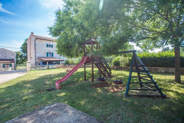 Ferienhaus Villa Antonio & Antonietta (2452114), Vrvari, , Istrien, Kroatien, Bild 49