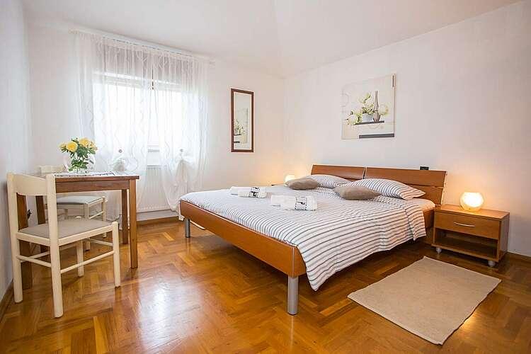 Bedroom — Mario — Valkarin, Poreč (Apartment) (3/20)